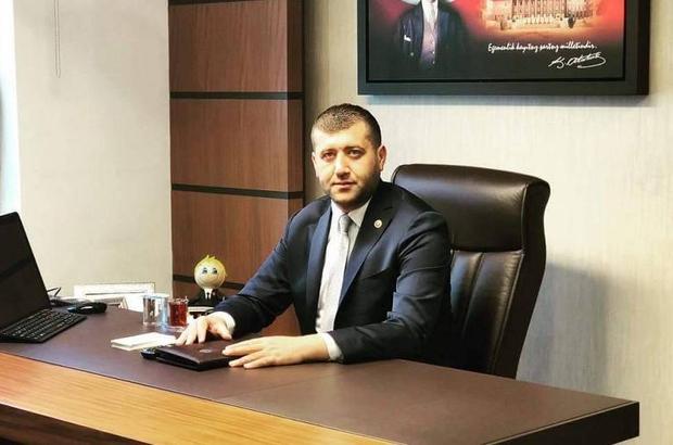 """MHP Kayseri Milletvekili Baki Ersoy, """"Barış Pınarı Harekatı'nda, İstiklal mücadelesindeki aynı duruş sergileniyor"""""""