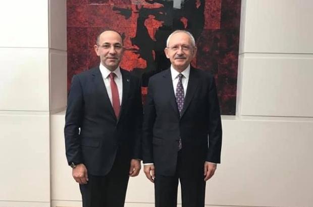 """Kemal Kılıçdaroğlu """"Tarım Çalıştayı"""" için geliyor"""