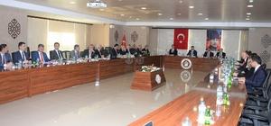 Balıkesir'de 'Spor ve Eğitim' için seferberlik