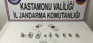 Bozkurt'ta uyuşturucu operasyonunda üç kişi tutuklandı