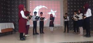 Daday'da İmam Hatip Okullarının kuruluş yıl dönümü kutlandı