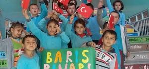 Devrekani Şenlik YİBO'dan Barış Harekatına asker selamlı destek