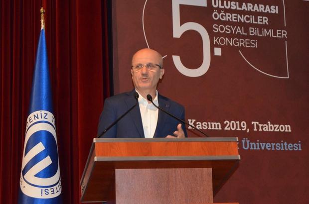 """5. Uluslararası Sosyal Bilimler Kongresi Marmara Üniversitesi Rektörü Prof. Dr. Erol Özvar: """"Bilim adamlarının da diğer insanlar gibi sosyalleşmeye ihtiyacı var"""""""