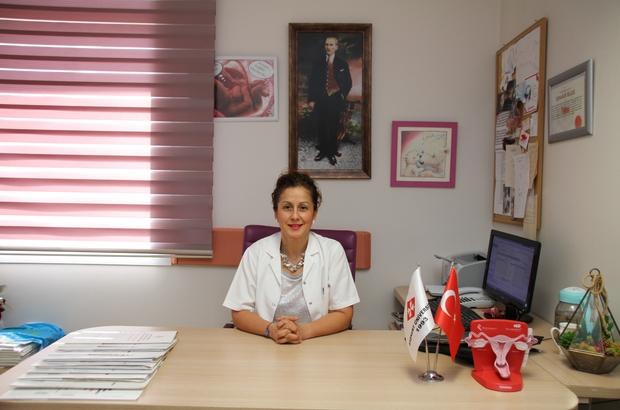 """Kimlere tüp bebek tedavisi gerekir Doç. Dr. Pınar Çağlar Aytaç: """"Çiftin en az 2 yıl boyunca gebe kalamamış ve 2-3 ay aşılama da uygulanmış veya 3-4 yıldan uzun kısırlık süresi varsa bu hastalarımıza tüp bebek tedavisini öneriyoruz"""""""