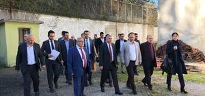 İnebolu'ya 400 kişilik açık cezaevi yapılacak