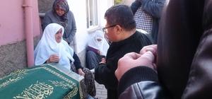 Tabut küçük ama acı büyük 7 Cüceler Grubu üyesi Umur Keskin toprağa verildi