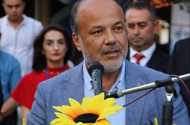 AK Partili Metin Yavuz'un 10 Kasım mesajı