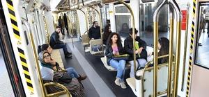 """Karabağlar metrosu için ilk adım atıldı Başkan Soyer: """"İzmir'i demir ağlarla öreceğiz"""""""