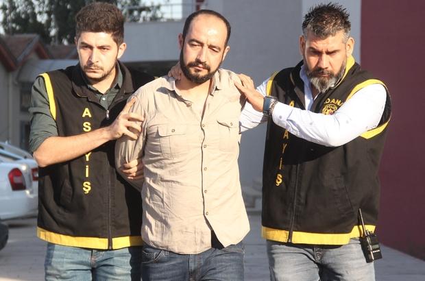 Kalaşnikoflu bombacı firari hükümlü yakalandı Adana'da cezaevinden firar ettikten sonra bir iş yerine el yapımı bomba atan ve bir iş yerine de uzun namlulu silahla saldıran hükümlü polis tarafından yakalandı