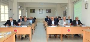 Düzce Özel idarenin 2020 bütçesi 88 milyon lira