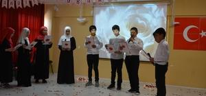 Türkeli'de Mevlid-i Nebi Haftası kutlamaları