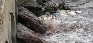 """Çorlu Kent Konseyi Başkanı Yavuz: """"Tekirdağ'da kanser artışında Ergene Nehri'nin etkin olduğunu düşünüyorum"""" """"Ergene Nehri'nin, Çorlu Deresi'nin tarımsal sulamada kullanılması mümkün değil"""""""