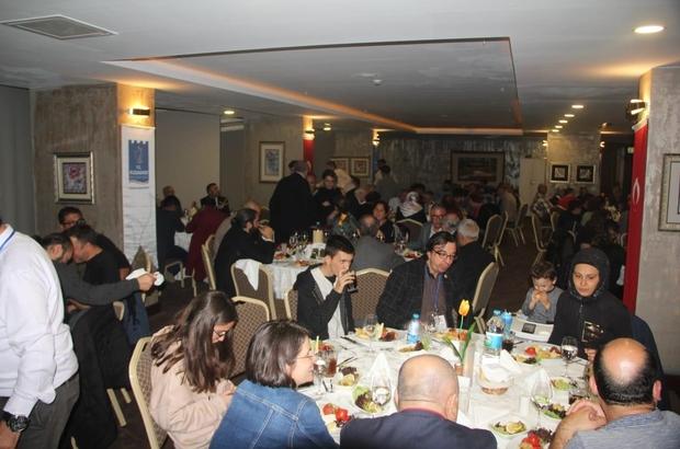 70 ilden gelen gazeteciler Kuşadası'nda buluştu