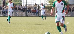 Silvan Belediyespor - Kocaköy Belediyespor: 2:0