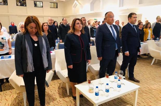 81 ilin öğretmeni Bodrum Su altı Müzesinde buluştu