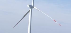 6 adet Rüzgar Enerji Santralleri çalışmaları devam ediyor