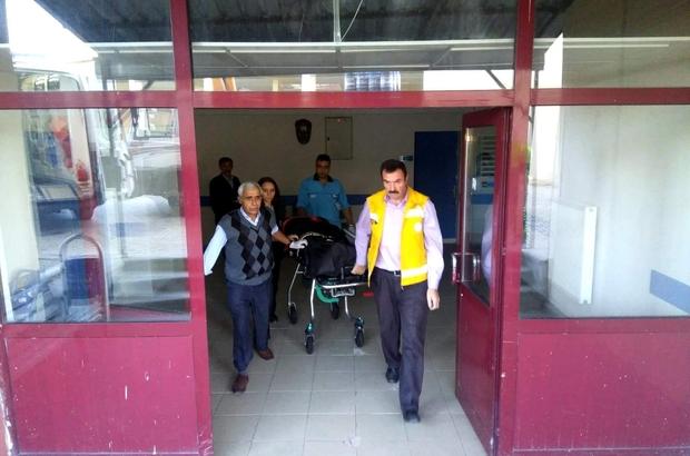 Kastamonu'da aileler arasında silahlı kavga: 1 ölü, 3 yaralı
