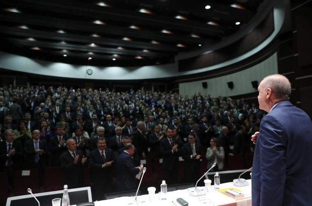 Başkan Büyükkılıç'ın Ankara temasları