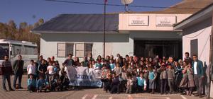 Aziziye Gençlik Merkezi gönüllere odaklandı