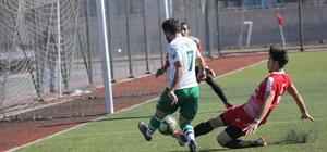U19 Ligine 6.Hafta tamamlandı