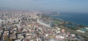 """Yeni sanayi bölgesi 30 bin kişiye iş kapısı olacak Samsun Büyükşehir Belediye Başkanı Mustafa Demir: """"Tersane alanının sanayi bölgesi olmasına karar verildi"""" """"Yeni sanayi bölgesi 30 bin civarında istihdam sağlayacak"""" """"Önümüzdeki yıllarda Samsun, Türkiye'de istihdam artışı ve sanayi yatırımları noktasında en önde gelen şehirlerden birisi olacak"""""""