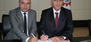 Silifke Ticaret ve Sanayi Odası ile Toros Üniversitesi arasında protokol imzalandı