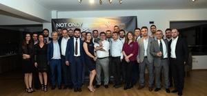 Beşiktaş Tersanesi Yunanistan'da ofis açtı