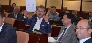 Eskişehir'de şebeke suyuna yüzde 60 zam