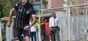 Kayseri Amatör kümenin taklacısı Furkan gol krallığına koşuyor