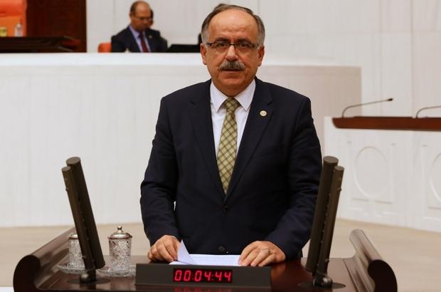 """MHP'li Mustafa Kalaycı: """"Konya, savunma alanında önemli bir ivme yakalamıştır"""""""
