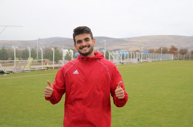 """Fatih Aksoy: """"3 maçtır daha iyi oynuyorum"""""""