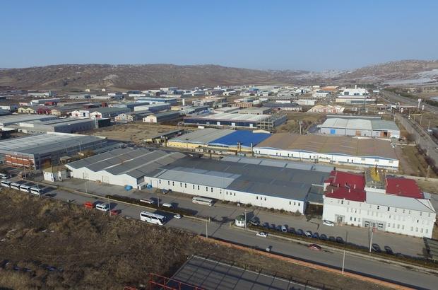 Sivas'ta cari açık büyüyor Sivas'ta 2019 yılı Ekim ayında 2018'in aynı ayına göre ithalat arttı, ihracat azaldı