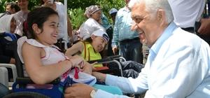 Başkan Gürün'den Engelliler Günü Mesajı Muğla Büyükşehir Belediye Başkanı Dr. Osman Gürün 3 Aralık Dünya Engelliler Günü için bir mesaj yayımladı.