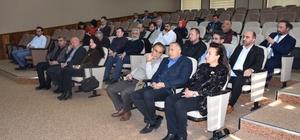 Erenler Belediyesi meclis toplantısı gerçekleşti