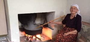 Aydın bir çınarını daha kaybetti 95 yaşındaki Hatice Orhan hayatını kaybetti