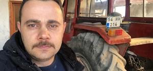 Sakaryalı çiftçinin İstanbul'a hiç gitmemiş traktörüne 'köprü cezası'