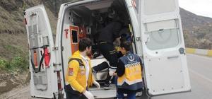 Kastamonu'da tır ile otomobil çarpıştı, biri bebek 3 kişi öldü, 2 kişi yaralandı