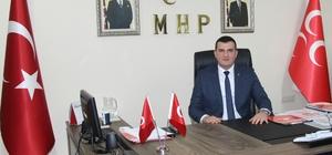 """Aydın MHP; """"Güçlü Türk kadını, güçlü Türkiye"""""""