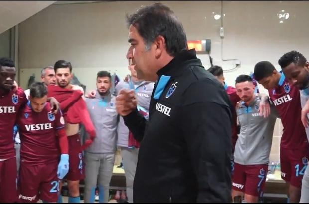 """Ünal Karaman: """"Trabzonspor forması altında hiç bir rakibe tepeden bakmıyorum"""""""
