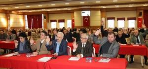 Ergene Belediyesi Aralık ayı Meclis toplantısı yapıldı