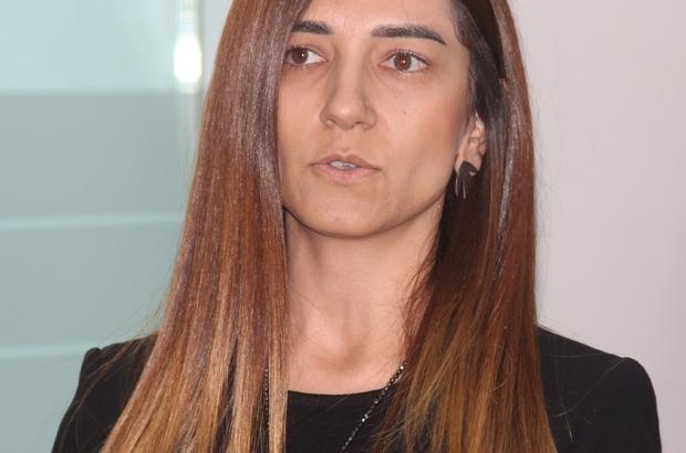 Bin 327 engelliye diş tedavisi Fatma Kemal Timuçin Ağız ve Diş Sağlığı Hastanesi Başhekimi Dt. Nilay Fevziye Medeni, hastanenin engellilere uygun yapıldığını ve bin 327 engelliye diş tedavisi uyguladıklarını söyledi