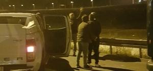 TSK için üretilen nano teknoloji kamuflaj kıyafetlerini çalan hırsızlar jandarma ve MİT'in operasyonuyla yakalandı Bursa ve Eskişehir'de milyonluk soygun yapan hırsızlar yakalandı