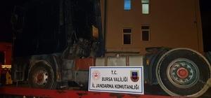 TSK için üretilen nano teknoloji kamuflaj kıyafetlerini çalan 3 hırsız tutuklandı Bursa ve Eskişehir'de milyonluk soygun yapan hırsızlar tutuklandı