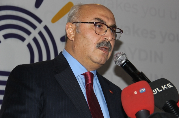 Aydın'da turizmin 12 aya yayılması için seferberlik ilan edildi İlin tanıtımı için 2 yıldır devam eden çalışmaları sergilendi