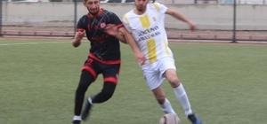 Kayseri Birinci Amatör Küme'nin 11. haftasında gol yağmuru