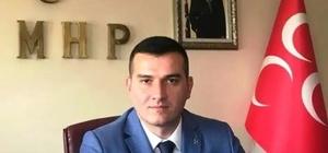"""MHP Aydın İl Başkanı Pehlivan görevden alındı """"Asker karısı gibi ağlıyor"""" ifadeleriyle tepki çeken MHP Aydın İl Başkanı görevden alındı"""