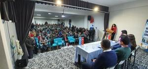 İŞKUR'dan Çifteler 'de Meslek Tanıtım Günü etkinliği