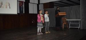 Karacasu'da 10 Aralık Dünya İnsan Hakları Günü kutlandı
