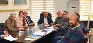 Dalaman Belediyesinde toplu iş sözleşmesi imzalandı