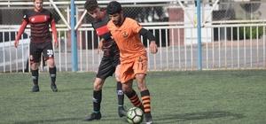 Kayseri Birinci Amatör Küme U19 Ligi Kayseri Yolspor-Özvatan Gençlikspor: 5-1